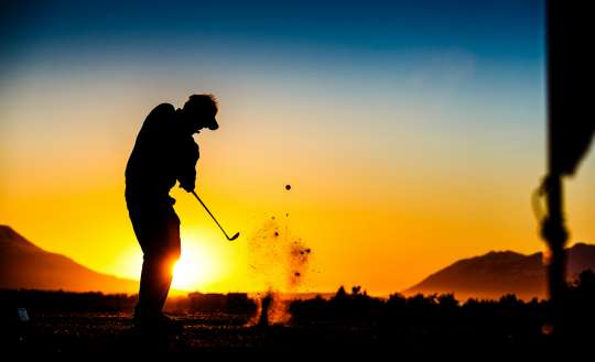 Midnight golf | Experience the long summer nights