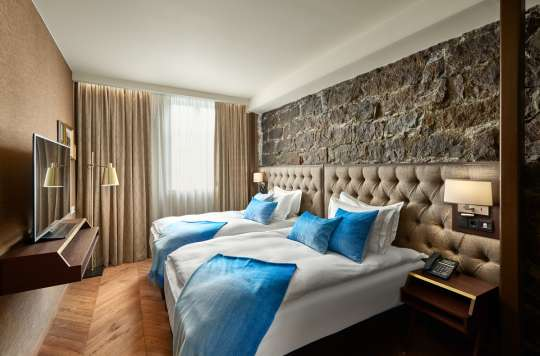 Reykjavik Konsulat Hotel, Curio Collection by Hilton | Where local history meets contemporary style
